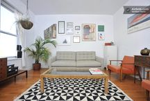 Mid-Century Modern / by Airbnb