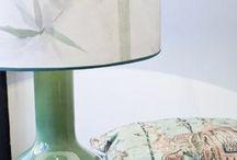 lampshades / lampshades