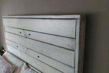 madera de fusta / Nunca tires un mueble sin darle otra oportunidad....siempre que sean de madera madera. nada de melamina.