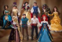 All Things Disney!!! / by Aydrea