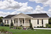 Vanderbuilt Homes / A collection of home models available by HomesbyVanderbuilt.com. / by Homes By Vanderbuilt