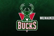 Milwaukee Bucks / Shop our selection of Milwaukee Bucks merchandise and collectibles. Includes t-shirts, posters, glassware, & home decor.