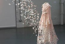 Fashion as Art / by Gund Gallery