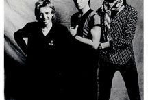 Legends - rock