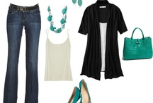 i need a personal shopper: outfits.