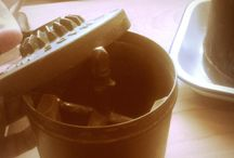 Chocolate Ice cream / any chocolate ice cream/gelato.
