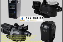 Australian Pool Heating