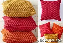 Tricô/Croche