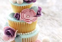 Bridal showers / by Wendy Mills