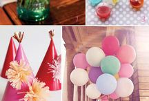 Decorations / by Emma Routledge
