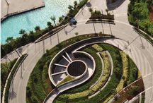 Architecture, Urban Design, Landscape