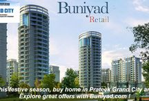 Prateek Grand City / Prateek Grand City NH-24 Ghaziabad