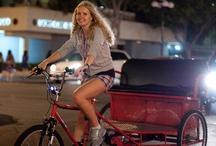 Sjakkie's fietsen en special vervoersmiddel / by Jacqueline Kasius