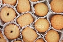 DENMARK, Copenhagen / Cookies Jacobsens Bakery
