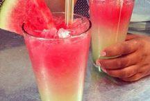 Bebidas / Coctails