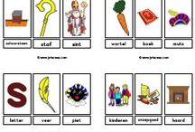 Woordkaarten