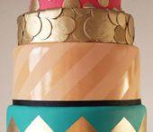 - BIRTHDAY CAKE -