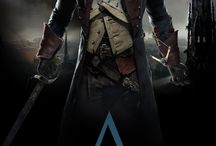 Assassins Creed Unity.