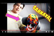 videos del carnaval