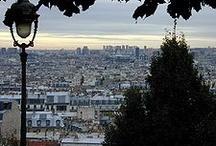 Paris / by Louise McCabe