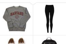 ideas de ropa casual