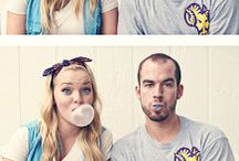 Inspiration | Gender reveal