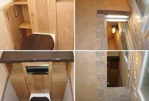 Amenagement - Décoration d'interieure / Toutes mes réalisations d aménagement et deco