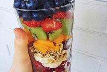 Clean Eating / Healthy food and clean eating tips and tricks