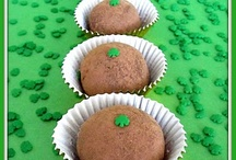 St. Patrick's Day Treats and Crafts / Have fun baking, decorating your home, and making crafts for the St. Patrick's Day holiday using these creative ideas for St. Patrick'sDay treats and DIY projects.
