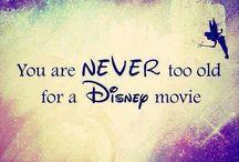 Disney movies<3