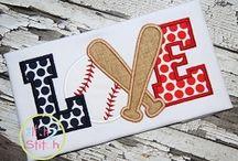 Baseball Quilts