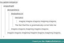 Tumblr Stuffs