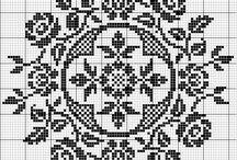 file crochet patterns