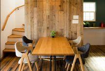 work*wood wall