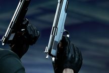 Gun / Guns