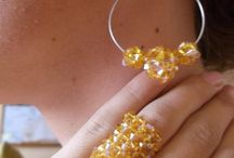 Sady šperkov / Rôzne sady šperkov vyrobené všemožnými technikami. :)