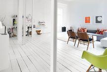 Home Ideas / by Brett Randall Jones