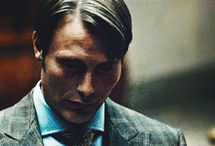 Hannibal Lecter / mostly...
