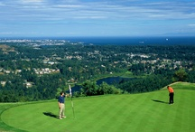 Golf Courses in Victoria, BC / Golf Vancouver Island Member Courses in Victoria, British Columbia, Canada