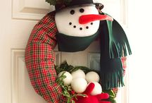 Christmas / Decor, crafts, recipes,etc. / by Laura Potter