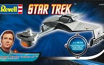 Star Trek do sklejania