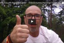 Videokolume Personal Trainer