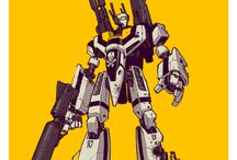 Robo-Mech