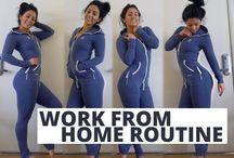 Amanda Bucci YouTube / amanda bucci, youtube channel, fitness tips, business tips, entertainment, self development, entrepreneur