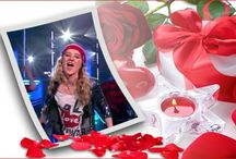 Laura kaam the voice. Kids