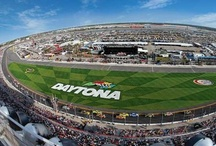 NASCAR / All things NASCAR. / by Newton's Travels
