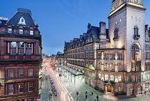 Renting in Glasgow Mon-Fri