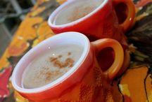 chai tea I  love it
