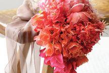 Wedding flowers / by Rebecca Plemmons