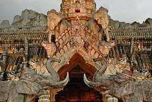 Travel • Thailand